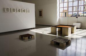 ...no princípio /// Quartel da Arte Contemporânea de Abrantes - Coleção Figueiredo Ribeiro